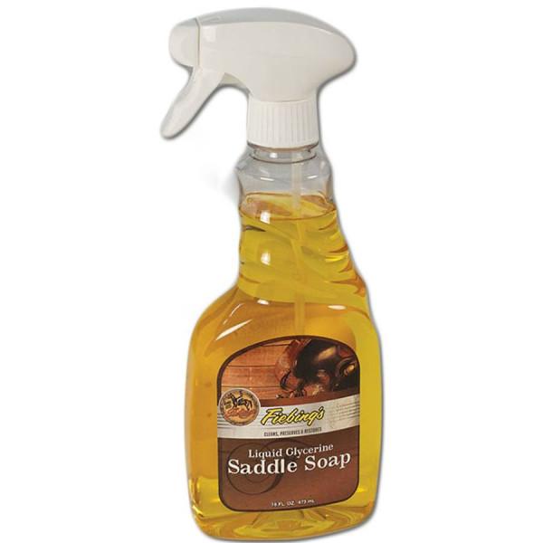 Saddle Soap original Fiebings 473 ml