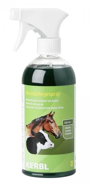 Kerbl Wundpflegespray 500 ml