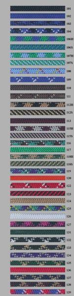 Double Diamond Bucket Tie - Eimeraufhängung