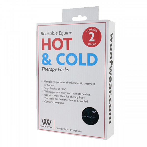 Woof Wear Therapie Pack Hot & Cold