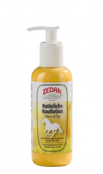 Zedan Natürliche Hautlotion - Intensivpflege 250ml