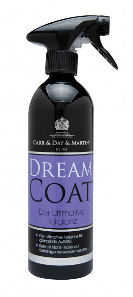 Carr Day Martin Dreamcoat High Gloss Spray