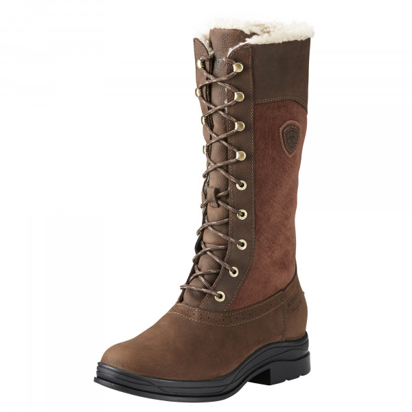 Ariat Womens Wythburn Stiefel H2O Insulated