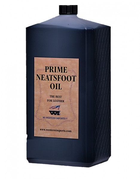 Neatsfoot Leather Darkening Oil 2000ml