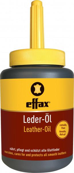 Effax Leder-Öl 475ML