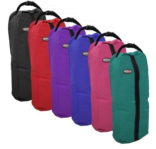 Showman Bridle Bag - Aufbewahrung für Kopfstücke und Showhalfter