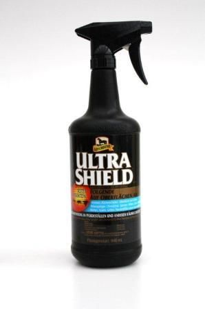 Absorbine Ultra Shield Black Ex Insektenschutz