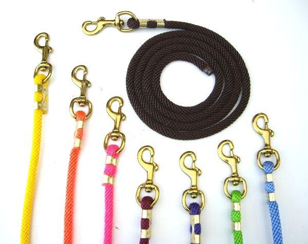 Poly Brass Strick in 8 Farben