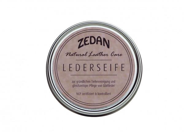 ZEDAN Lederseife - NCP zertifiziert