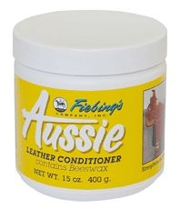 Aussie Leather Conditioner original Fiebings