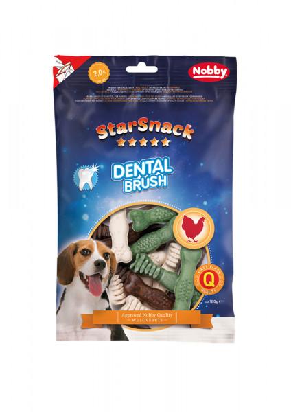 Starsnack Dental Brush