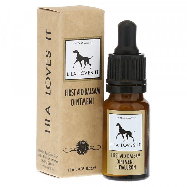 LILA LOVES IT First Aid Balsam 10ml