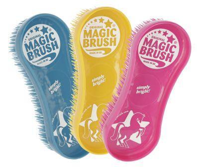 MagicBrush Bürstenset Classic Edition