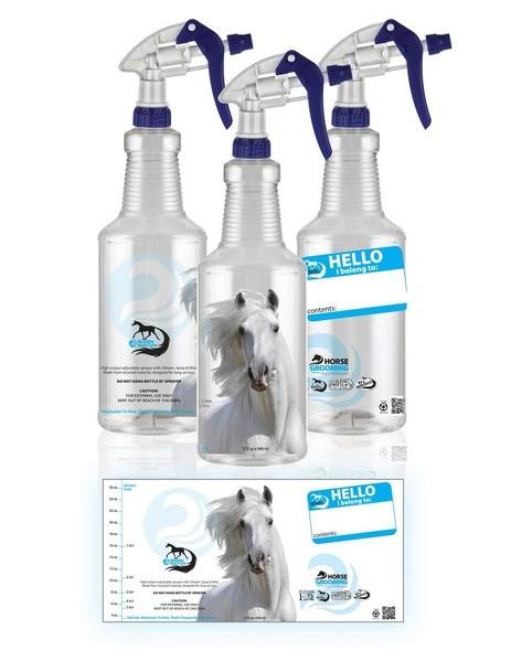 The IT Bottle - Sprühflasche