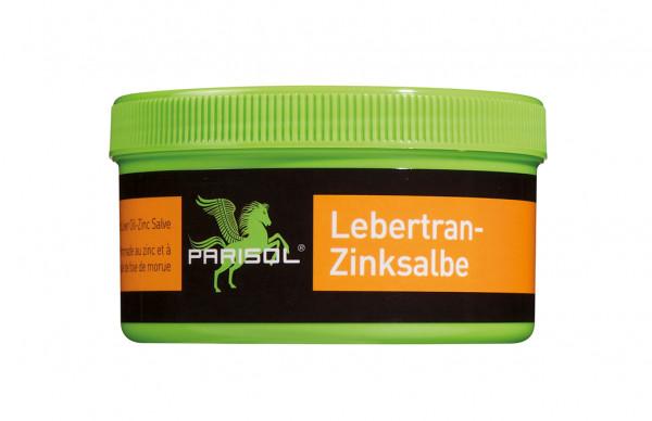 Parisol Lebertran-Zinksalbe 250g