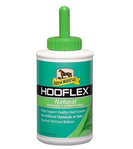 Absorbine Hooflex All Natural Dressing And Conditioner