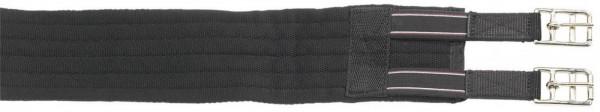 Sattelgurt Textil-Long, elastisch