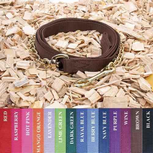 Hamilton Führkette in vielen Farben - Lead Shank