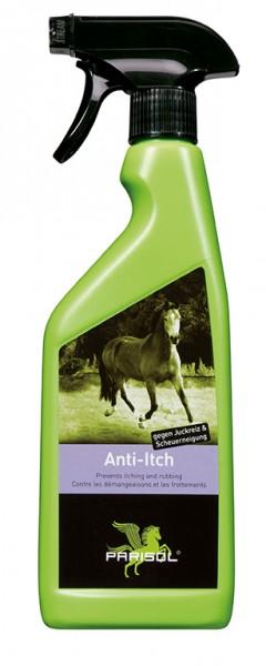 Parisol Anti-Itch 500ml